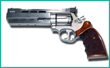 Bilder Viper on Viper  Das Sind Custommade Faustfeuerwaffen